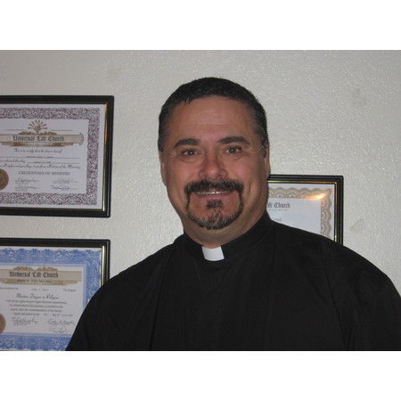 Universal Life Church of Arkansas - Springdale AR Wedding Officiant / Clergy Photo 2