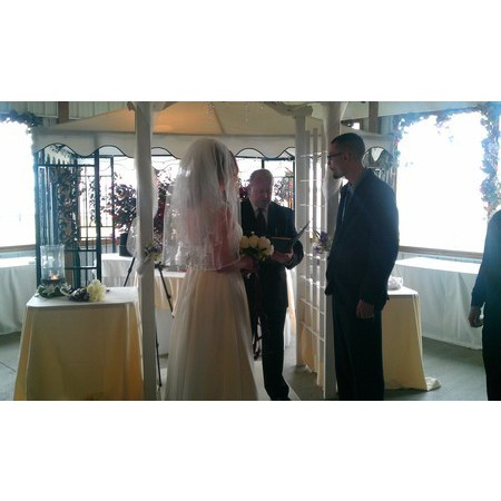 American Ministries - Columbus OH Wedding Officiant / Clergy Photo 1