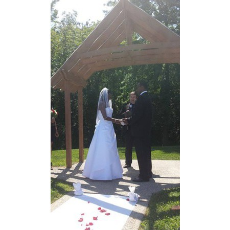 American Ministries - Columbus OH Wedding Officiant / Clergy Photo 3