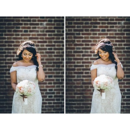 AfaceMADEup - Springfield Gardens NY Wedding Hair / Makeup Stylist Photo 17