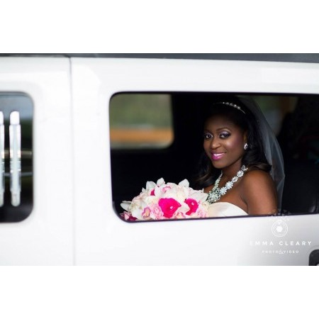 AfaceMADEup - Springfield Gardens NY Wedding Hair / Makeup Stylist Photo 6