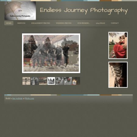 Endless Journey Photography - Baltimore MD Wedding Photographer Photo 1