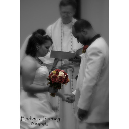 Endless Journey Photography - Baltimore MD Wedding Photographer Photo 2
