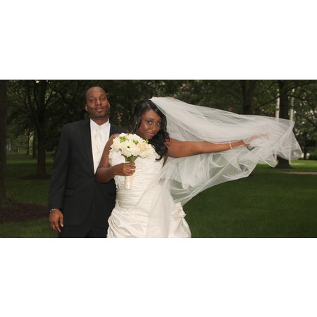 Extra Eyes Photography - Spotswood NJ Wedding Photographer Photo 2
