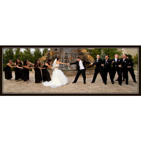 Extra Eyes Photography - Spotswood NJ Wedding Photographer Photo 3