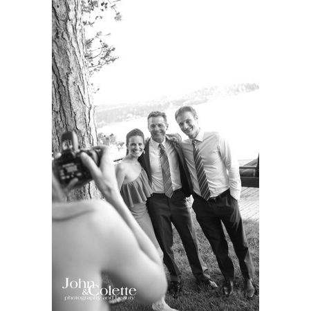 John and Colette Photography & Beauty - Altadena CA Wedding Photographer Photo 15