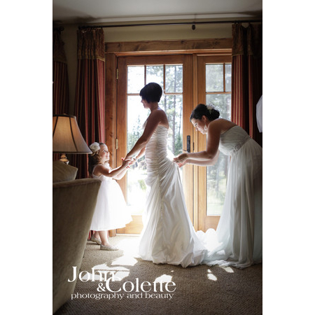 John and Colette Photography & Beauty - Altadena CA Wedding Photographer Photo 17