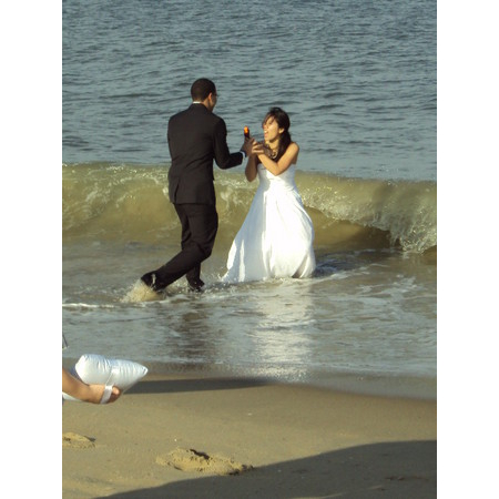 New Beginnings - Virginia Beach VA Wedding Officiant / Clergy Photo 2