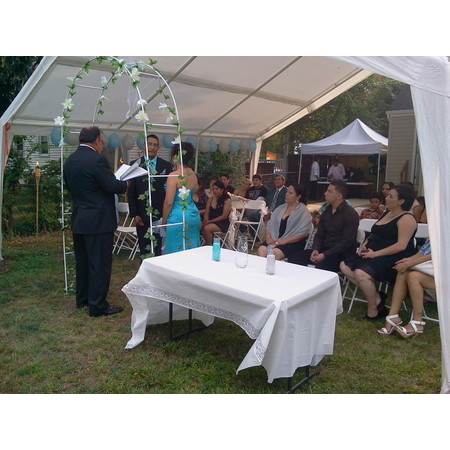 New Beginnings - Virginia Beach VA Wedding Officiant / Clergy Photo 4