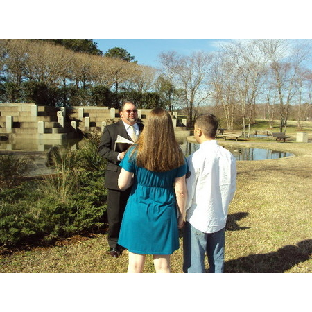 New Beginnings - Virginia Beach VA Wedding Officiant / Clergy Photo 6