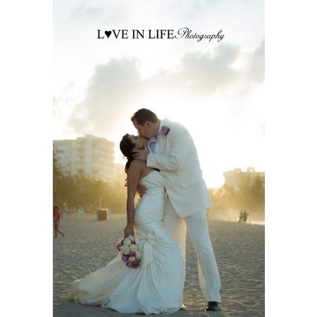 Love in Life Photography - Allentown PA Wedding Photographer Photo 8
