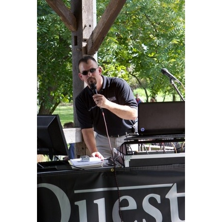 Quest Entertainment - Lafayette IN Wedding Disc Jockey Photo 4