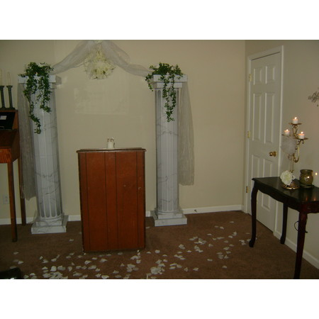 Franklin Clergy Services - Clarksville TN Wedding Officiant / Clergy Photo 3