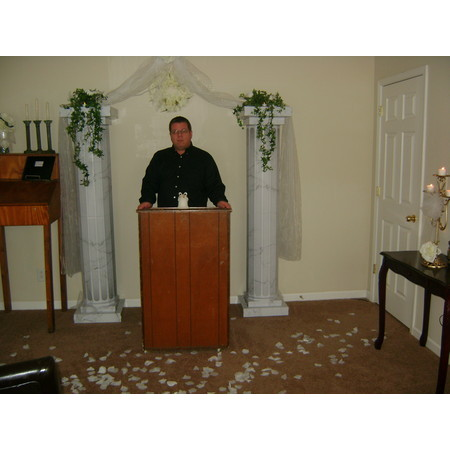 Franklin Clergy Services - Clarksville TN Wedding Officiant / Clergy Photo 4