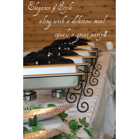 Splendid Catering Services, LLC - Warrenton MO Wedding Caterer Photo 19