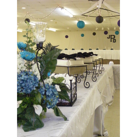 Splendid Catering Services, LLC - Warrenton MO Wedding Caterer Photo 2