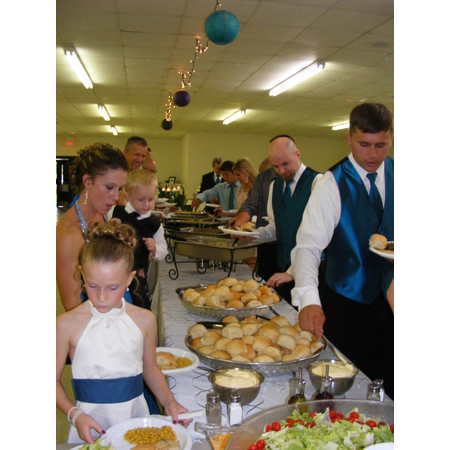 Splendid Catering Services, LLC - Warrenton MO Wedding Caterer Photo 20