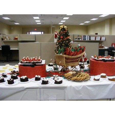 Splendid Catering Services, LLC - Warrenton MO Wedding Caterer Photo 23