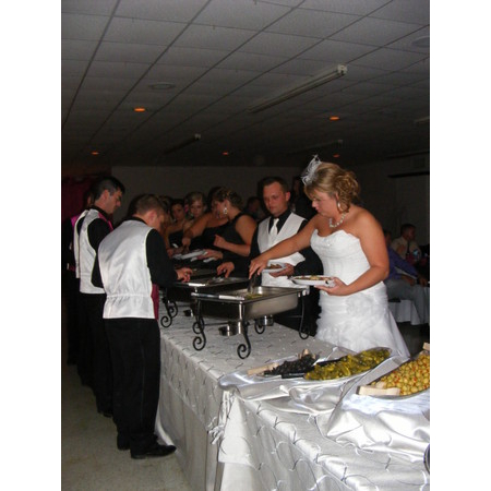 Splendid Catering Services, LLC - Warrenton MO Wedding Caterer Photo 25