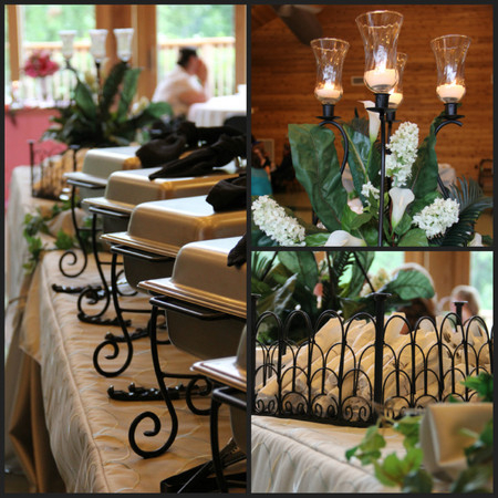 Splendid Catering Services, LLC - Warrenton MO Wedding Caterer Photo 7