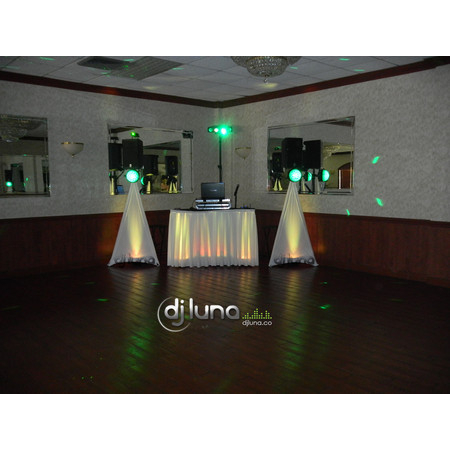 DJ Luna Entertainment - Hollywood FL Wedding Disc Jockey Photo 11