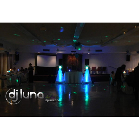 DJ Luna Entertainment - Hollywood FL Wedding Disc Jockey Photo 18