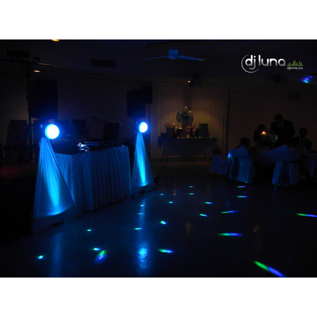 DJ Luna Entertainment - Hollywood FL Wedding Disc Jockey Photo 20