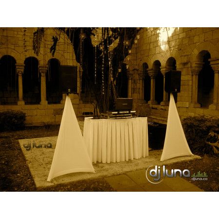 DJ Luna Entertainment - Hollywood FL Wedding Disc Jockey Photo 7