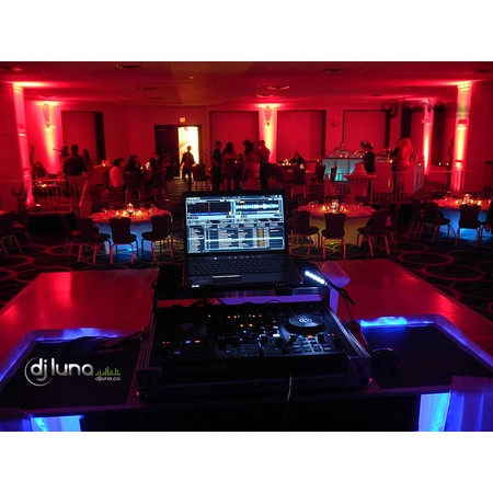 DJ Luna Entertainment - Hollywood FL Wedding Disc Jockey Photo 8