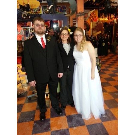 A Simple Ceremony, Civil Wedding Officiant - Ann Arbor MI Wedding Officiant / Clergy Photo 5