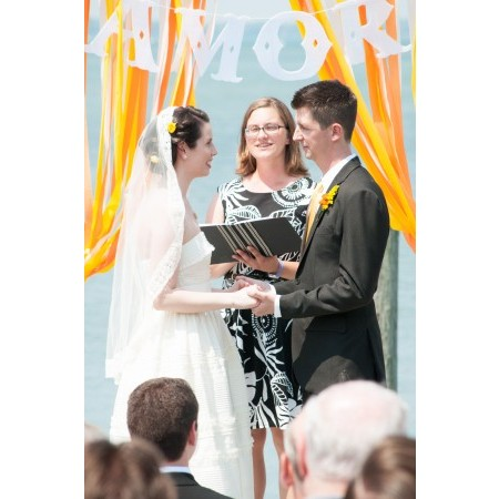 A Simple Ceremony, Civil Wedding Officiant - Ann Arbor MI Wedding Officiant / Clergy Photo 8