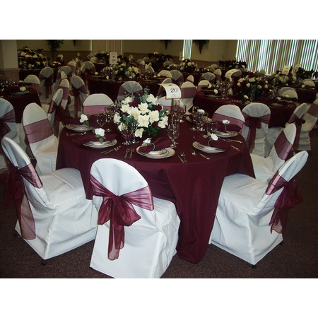 Goels Plaza Banquet & Conference Center - Morrisville NC Wedding Reception Site Photo 2