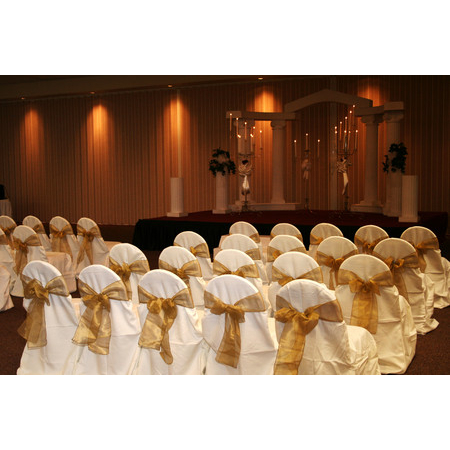 Goels Plaza Banquet & Conference Center - Morrisville NC Wedding Reception Site Photo 3