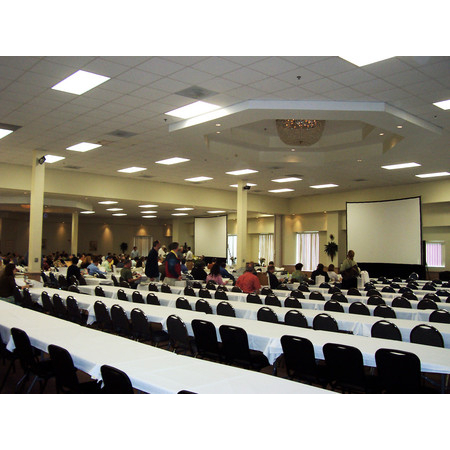 Goels Plaza Banquet & Conference Center - Morrisville NC Wedding Reception Site Photo 4