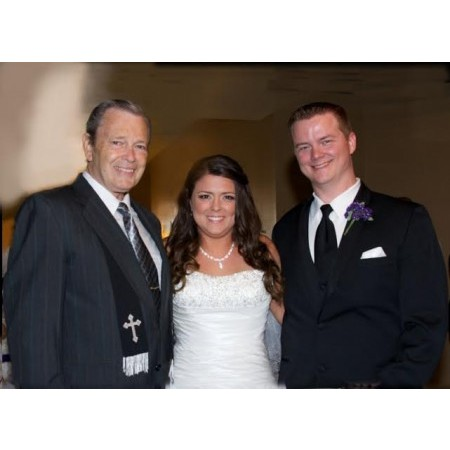 AZ Ceremony - Mesa AZ Wedding Officiant / Clergy Photo 10