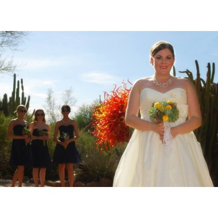 AZ Ceremony - Mesa AZ Wedding Officiant / Clergy Photo 7