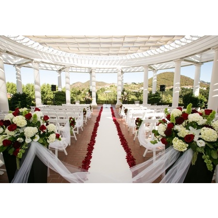 Delmar Events - Los Angeles CA Wedding Planner / Coordinator Photo 3