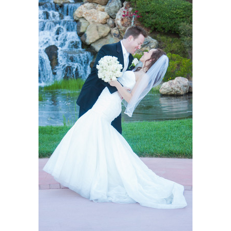 Delmar Events - Los Angeles CA Wedding Planner / Coordinator Photo 4