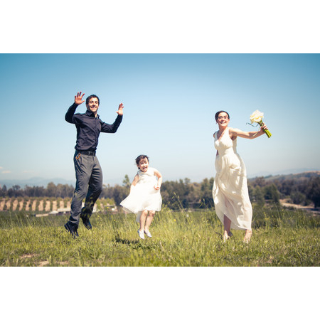 Delmar Events - Los Angeles CA Wedding Planner / Coordinator Photo 8