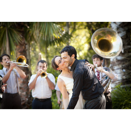 Delmar Events - Los Angeles CA Wedding Planner / Coordinator Photo 9