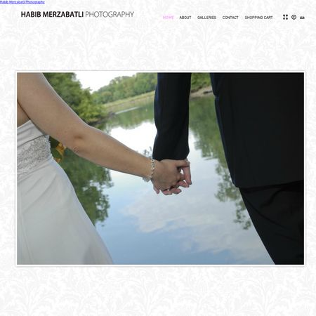 Habib Merzabatli Photography - Oswego IL Wedding Photographer Photo 1