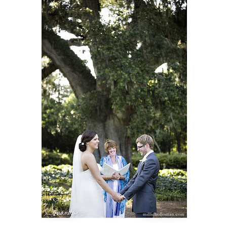 Heartsong Interfaith Ministry - Wilmington NC Wedding Officiant / Clergy Photo 2