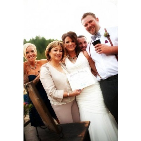Diva Matters Ministry - Portland OR Wedding Officiant / Clergy Photo 11