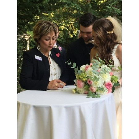 Diva Matters Ministry - Portland OR Wedding Officiant / Clergy Photo 13