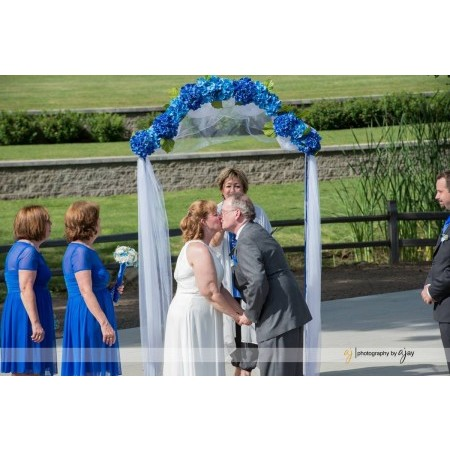 Diva Matters Ministry - Portland OR Wedding Officiant / Clergy Photo 15