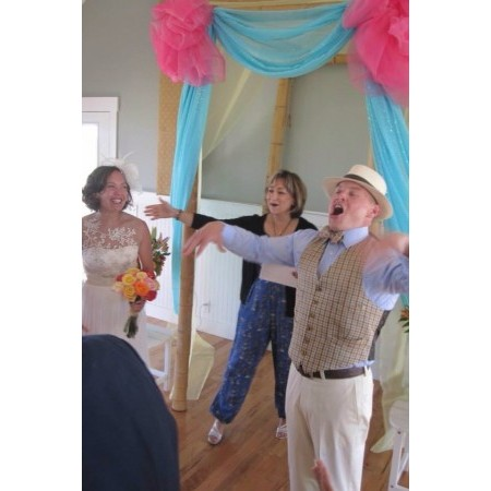 Diva Matters Ministry - Portland OR Wedding Officiant / Clergy Photo 3