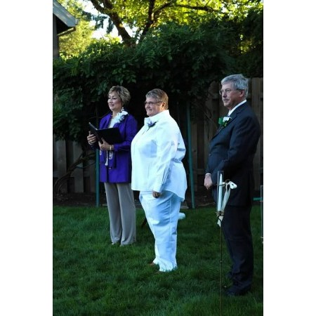 Diva Matters Ministry - Portland OR Wedding Officiant / Clergy Photo 7