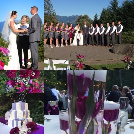 Diva Matters Ministry - Portland OR Wedding Officiant / Clergy Photo 8