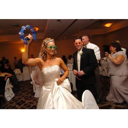 Nightshift Sounds - Ocean Springs MS Wedding Disc Jockey Photo 3