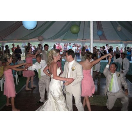 Nightshift Sounds - Ocean Springs MS Wedding Disc Jockey Photo 6